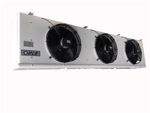 欧莱特品牌热氟化霜智能冷库机组