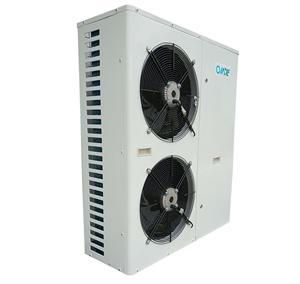 5HP风冷智能艾默生谷轮机组
