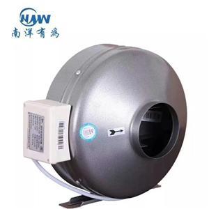 DTP10-35B南阳有为圆型管道换气扇