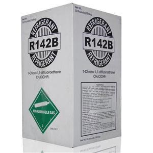 R290/R142b制冷剂