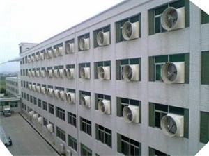 南浔长兴冷风机换湿帘纸南浔冷风机安装师傅长兴水空调