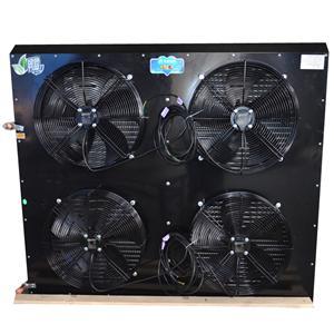 翅片式风冷冷凝器