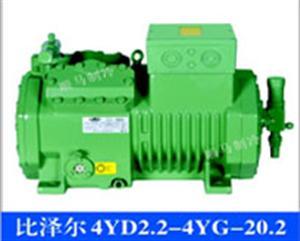 比泽尔4YD-2.2-4YG-20.2压缩机