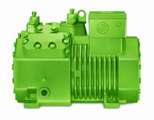 德国比泽尔C1-C3小八角系列压缩机