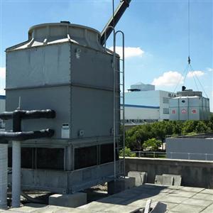 良机冷却塔-逆流闭式冷却塔选型报价