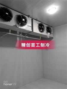 北京GSP医药冷库验证服务 20立方医药冷库安装