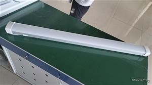 铝镁合金一体化LED冷库三防灯