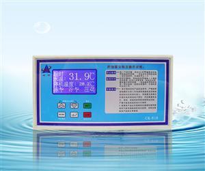 CK-828工业冷水机控制系统