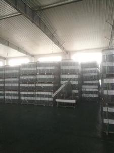 珠海凌达压缩机QXA-B102C150 R410压缩机QXA-B109uB030