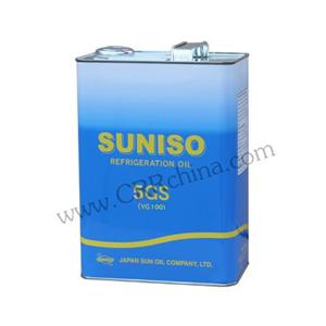 太阳冷冻油5GS_4L包装
