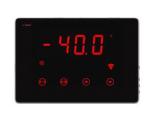 新亚洲P8888W大面板显示屏10英寸温度显示屏