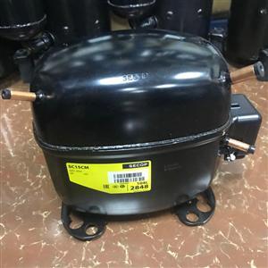 丹佛斯SC15CM压缩机  R22制冷剂