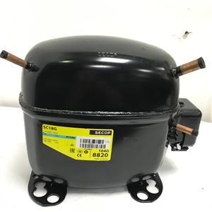 丹佛斯SC18G壓縮機  R134a制冷劑