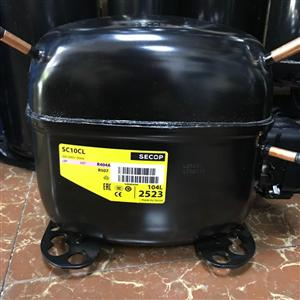 丹佛斯SC10CL压缩机  R404制冷剂