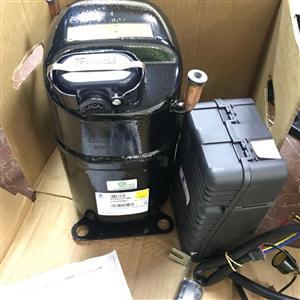 成都祥龙泰康CAJ2446Z压缩机  R404A制冷剂
