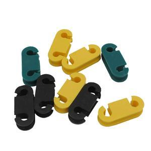 文安福利工業 配件銅管 橡膠減震墊 固定塊防震塊