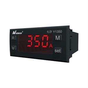 新亚洲七汐Y1350 电动机综合保护器