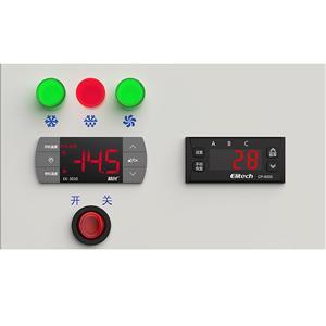 ECB-3010常规电控箱