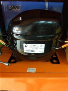 东贝K230CZ1压缩机  R134a制冷剂
