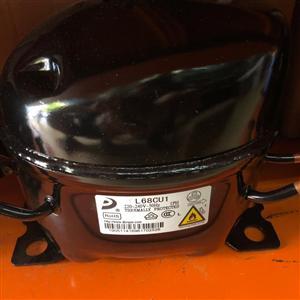东贝L68CU1压缩机  R290制冷剂