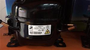 东贝L140CY1压缩机  R600a制冷剂