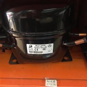 东贝NE2134CE压缩机  R22制冷剂