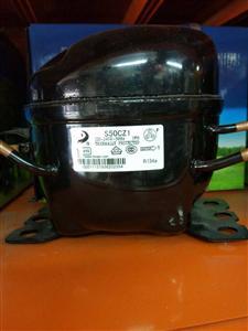 东贝S50CZ1压缩机  R134a制冷剂