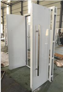绿静钢制防火隔音门声闸隔音门定制门隔音改造玻璃隔音门