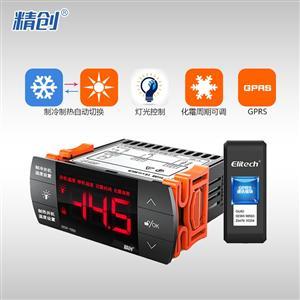 精创EKW-1000远程联网监控电子温控器
