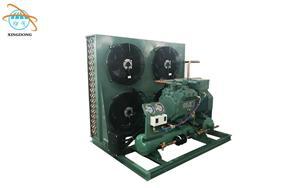 原装德国比泽尔中低温风冷机组 冷库室外机组厂家批发