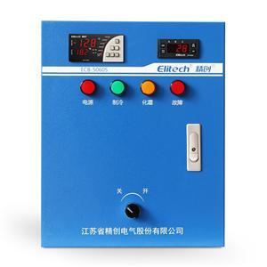 ECB-5060S电控箱 制冷化霜 带电流显示缺相断相保护