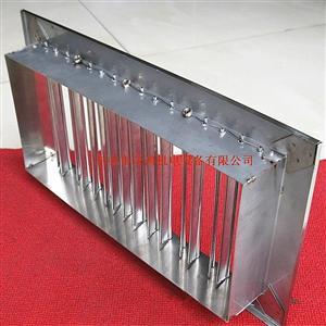 不锈钢可调式百叶风口