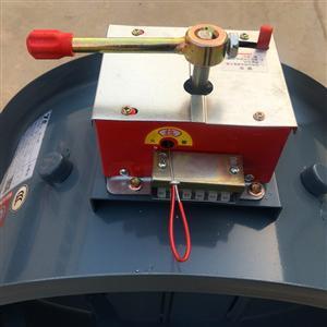 多叶调节电动防火阀执行器灵敏