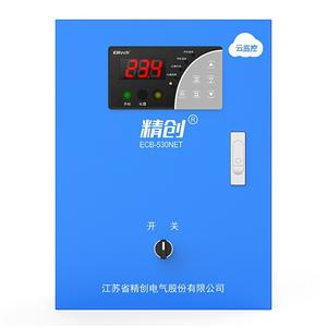 精创ECB-530NET云监控电控箱 制冷化霜风机