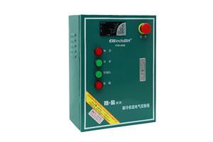精创电控箱ECB-6020 金属壳体 制冷化霜风机水泵