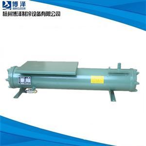 殼管式換熱器/儲液器