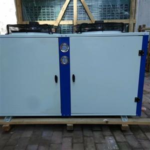 制冷机组谷轮压缩机艾默生谷轮冷库全套设备设计安