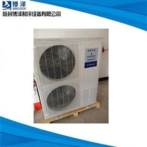 2匹低温小型冷库室外机组  ZB15KQ全封闭一体机箱式