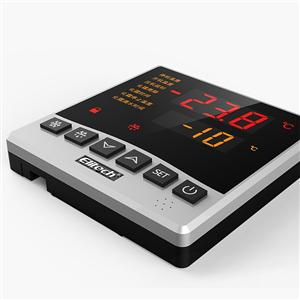 LTC-100 微电脑温度控制器  大面板LED分体式