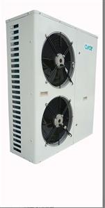 智能制冷机组 物联网冷库机组 5匹风冷智能机组