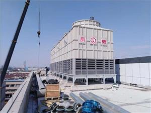 上海良机冷却塔厂家
