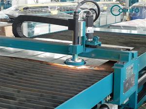 广州康美风等离子切割机 异型管切割机 厂家直销