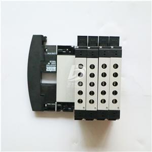 爱尔泰克二位三通电磁阀M-22-311-HN-O12