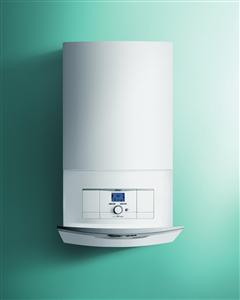 德国进口威能采暖热水两用壁挂炉