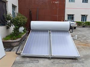 太阳能承压水箱