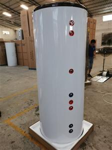 双盘管壁挂炉水箱