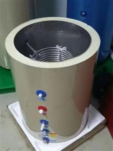 氟循环空气能水箱