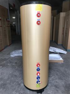 空气能承压水箱水循环系列