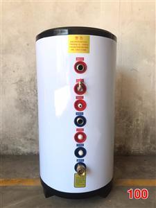 双盘管壁挂炉水箱系列