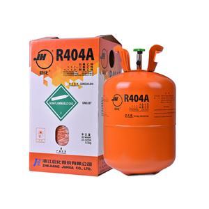 巨化制冷剂R404A原厂正品